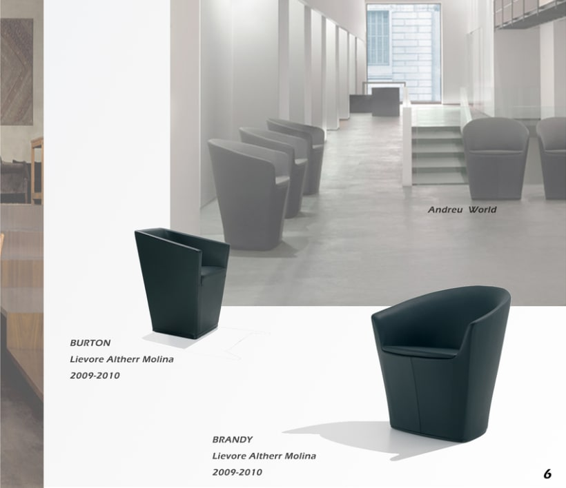 Dossier mueble 2010 4