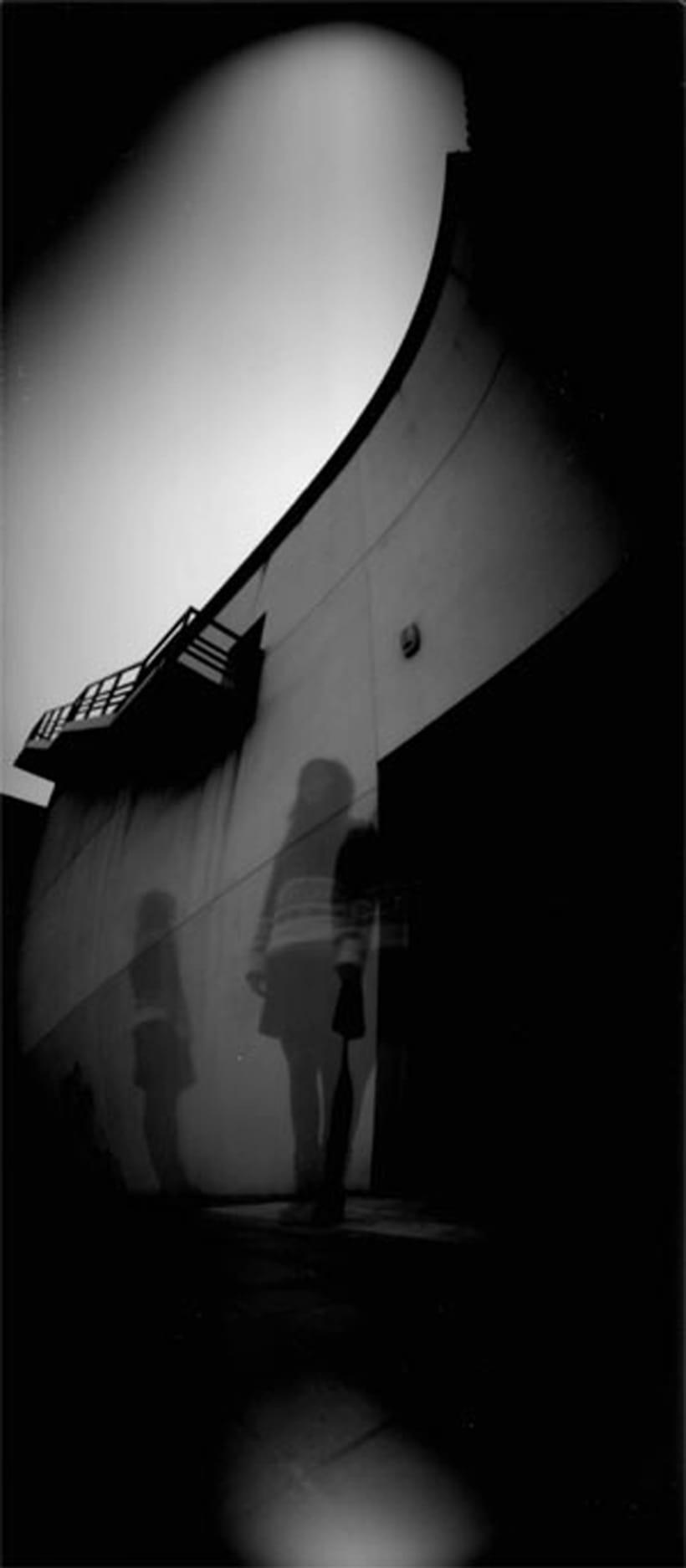 Camara Oscura 9