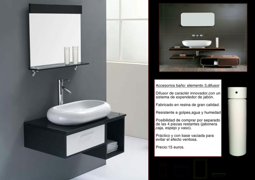 Difusor baño 2009 -1