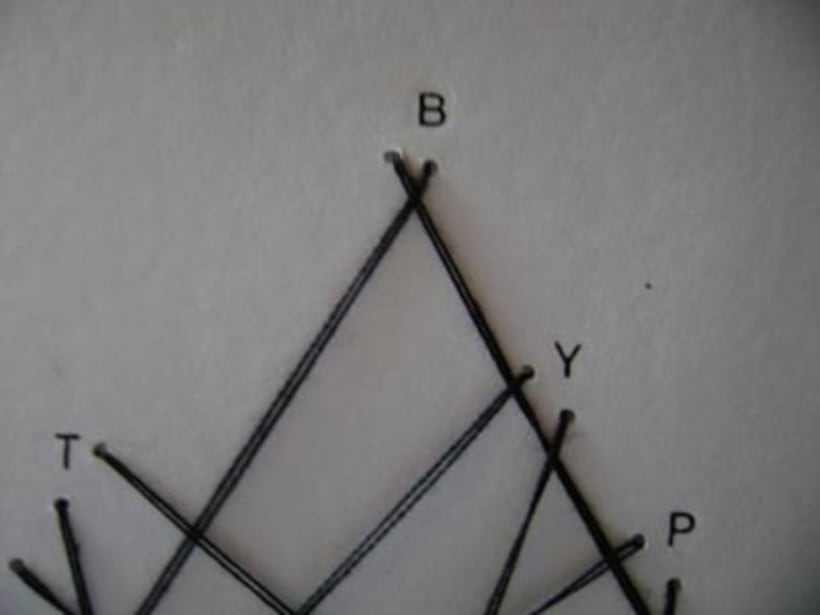 Ordenando el Alfabeto 4