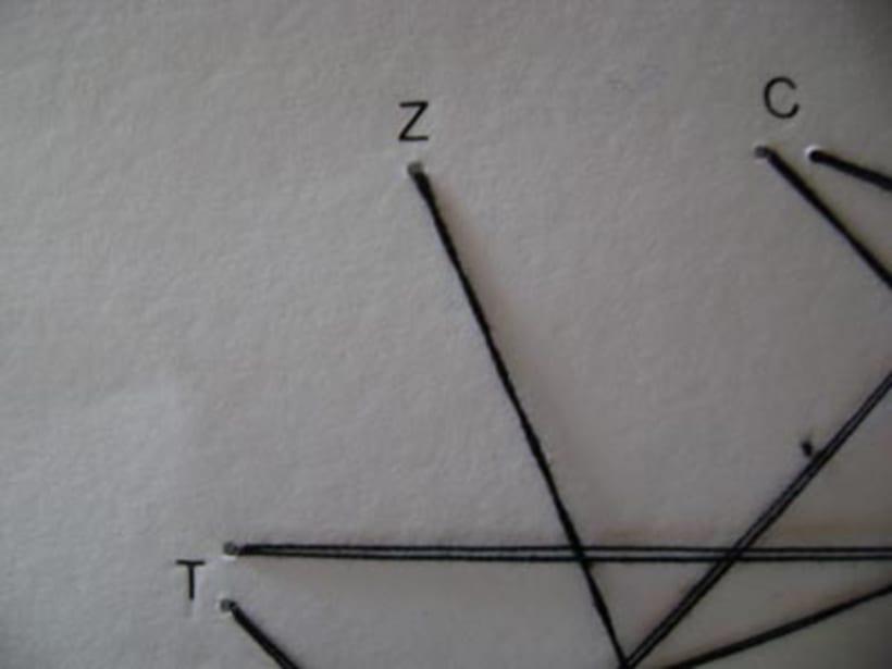 Ordenando el Alfabeto 6