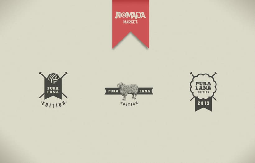 Nómada Market. Pura Lana Edition 4