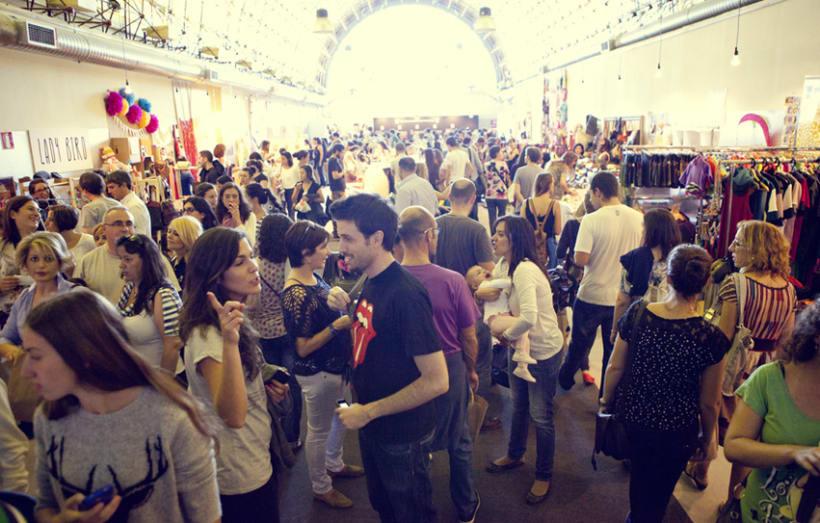 Nómada Market. Pura Lana Edition 10