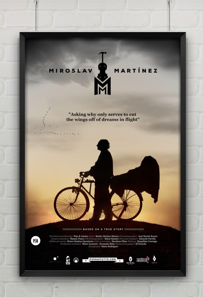 Miroslav Martínez 2