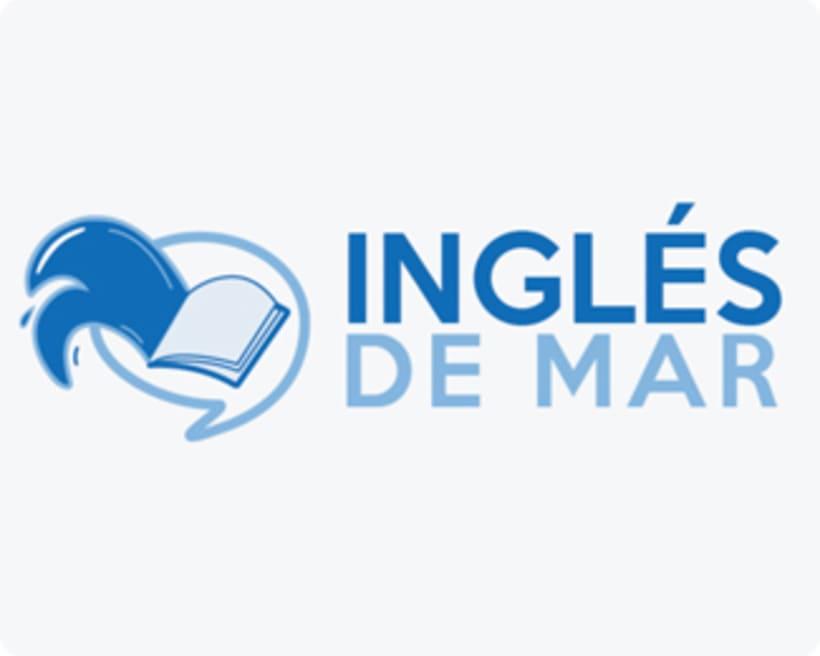 Logo para Inglés de Mar 0