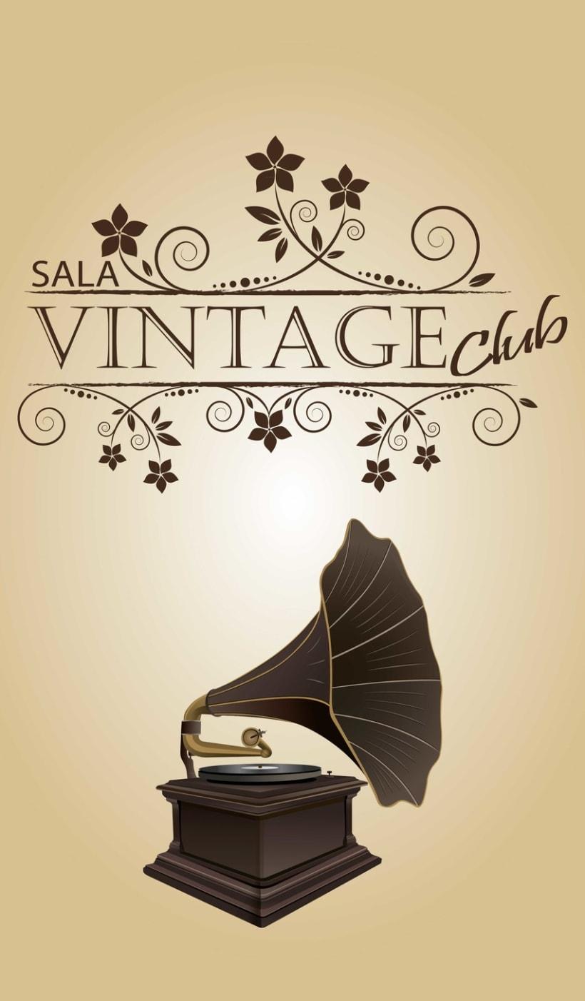 Cartlería Vintage 9