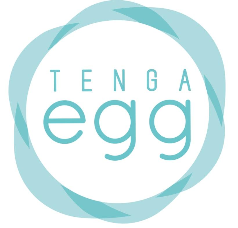 Rediseño marca Tenga Egg -1
