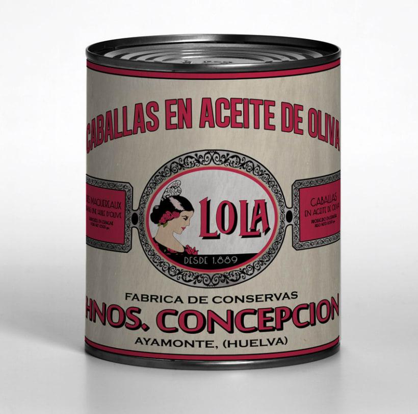Conservas Vintage 4