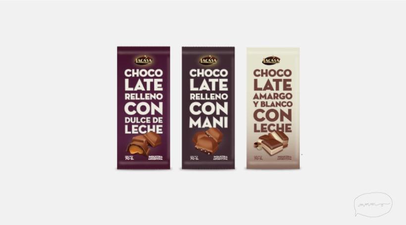 Chocolates La Casa -1