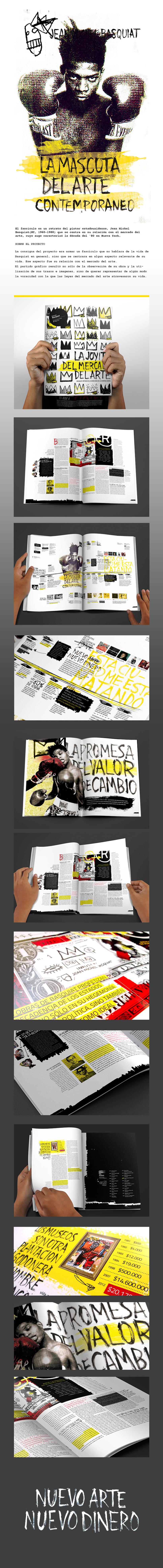 Basquiat / Fascículo coleccionable nº 15 -1
