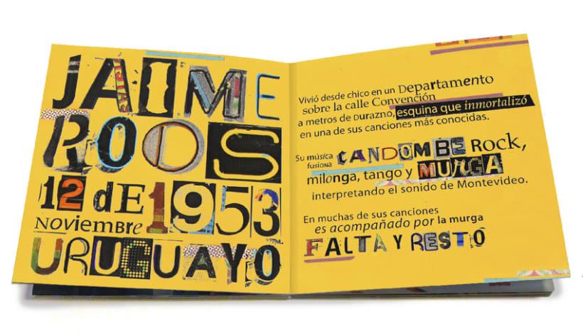 Jaime Roos / Edición de Lujo 16