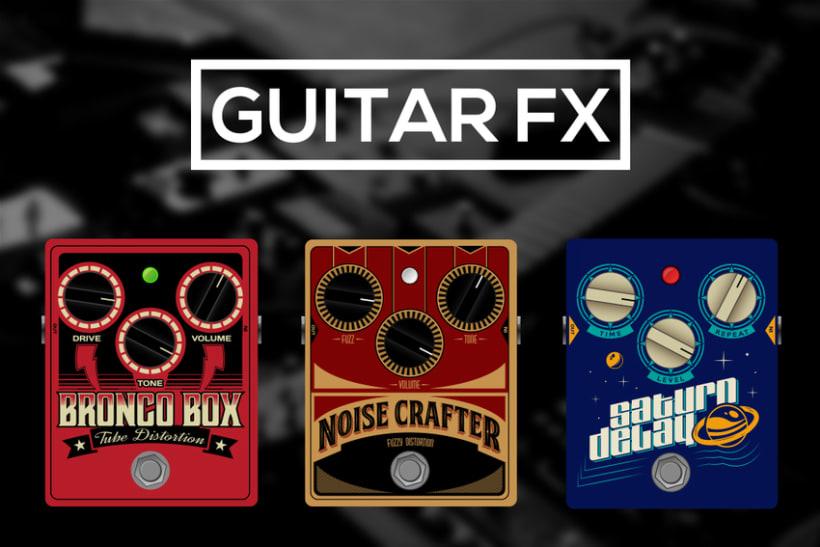 Guitar FX 0