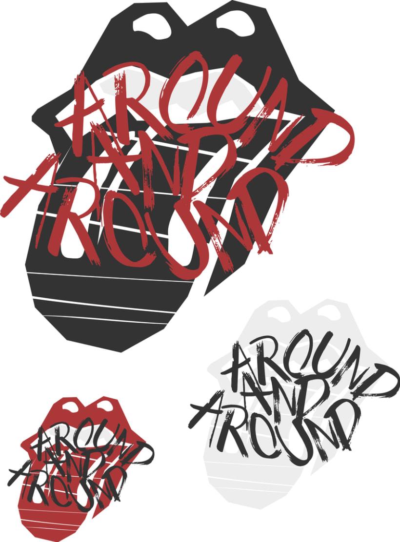Around & Around 0