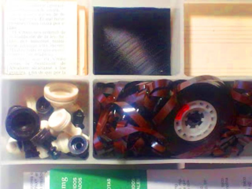 The Cherry Blues Project - Estos últimos 10 años: Boxset Nº 1 souvenir (2001/2011) 0