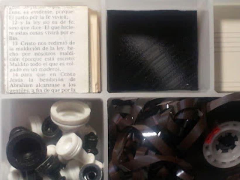 The Cherry Blues Project - Estos últimos 10 años: Boxset Nº 1 souvenir (2001/2011) 7