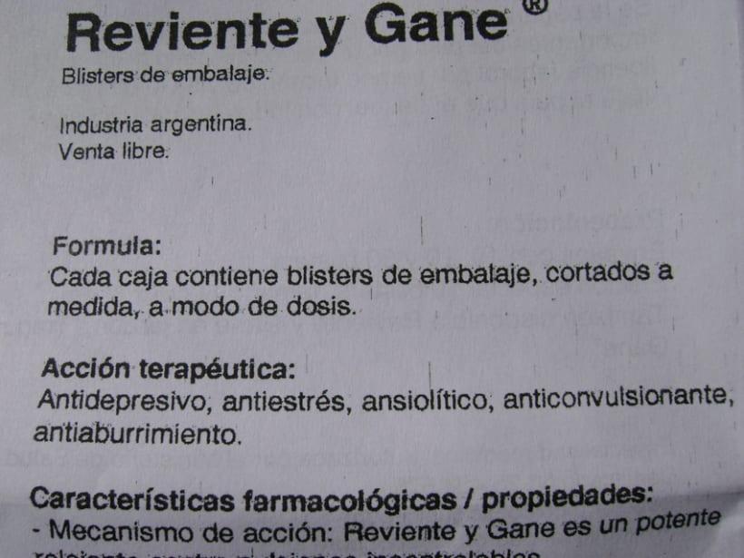 Reviente y Gane 8