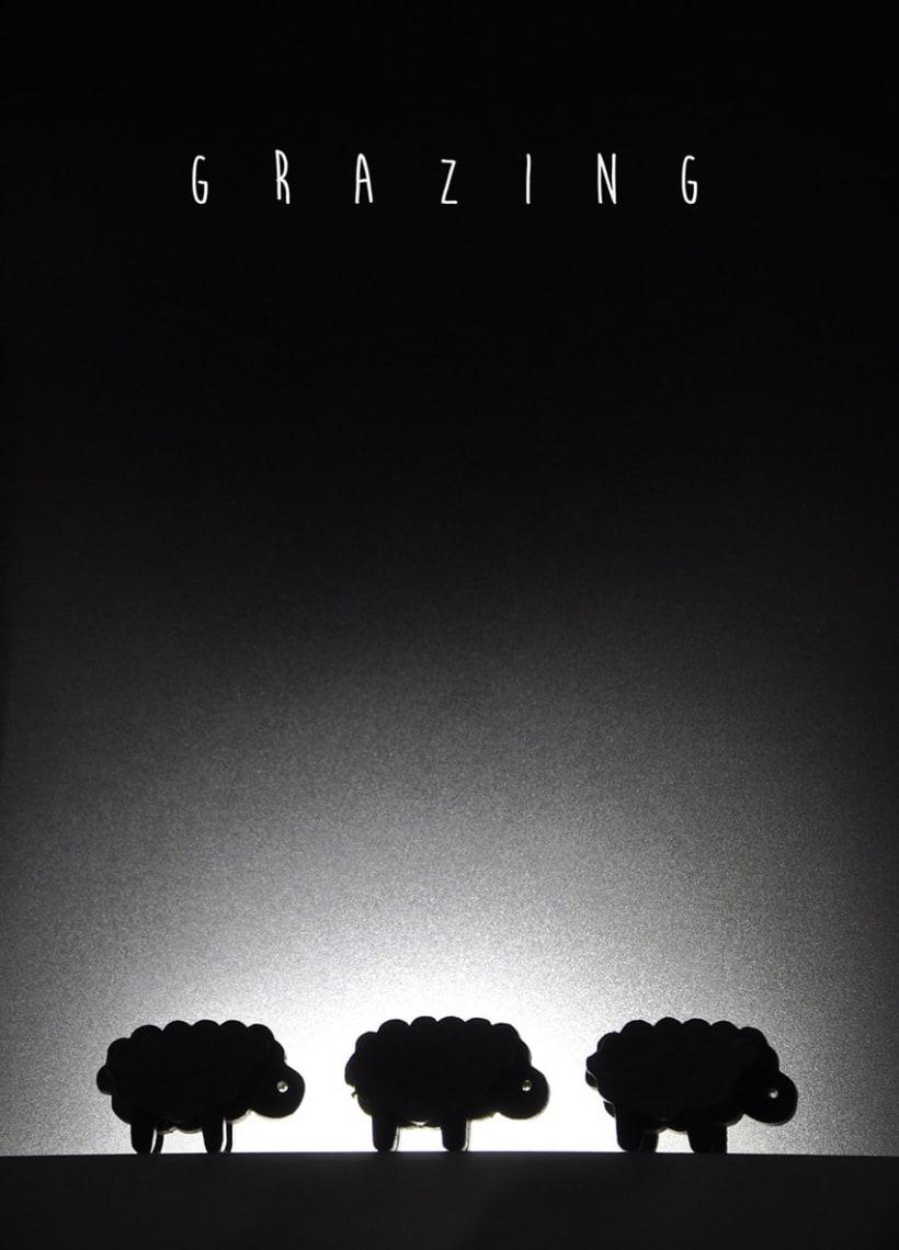 Grazing 5