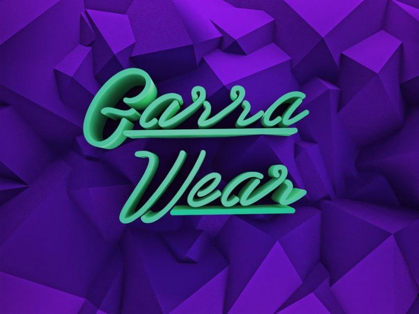 Banner Garra Wear -1