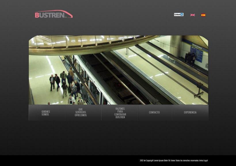 Proyecto Bustren -1