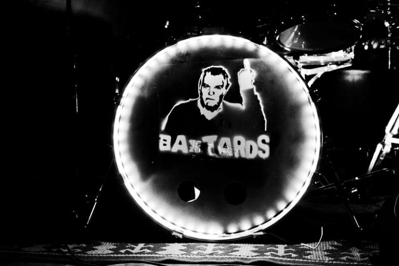 VIDEOCLIP Baxtards 0