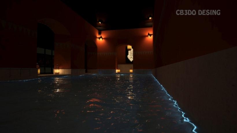 Baños Árabes 2