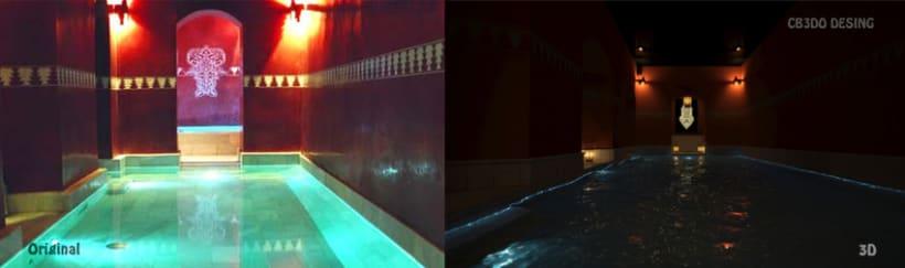 Baños Árabes 5