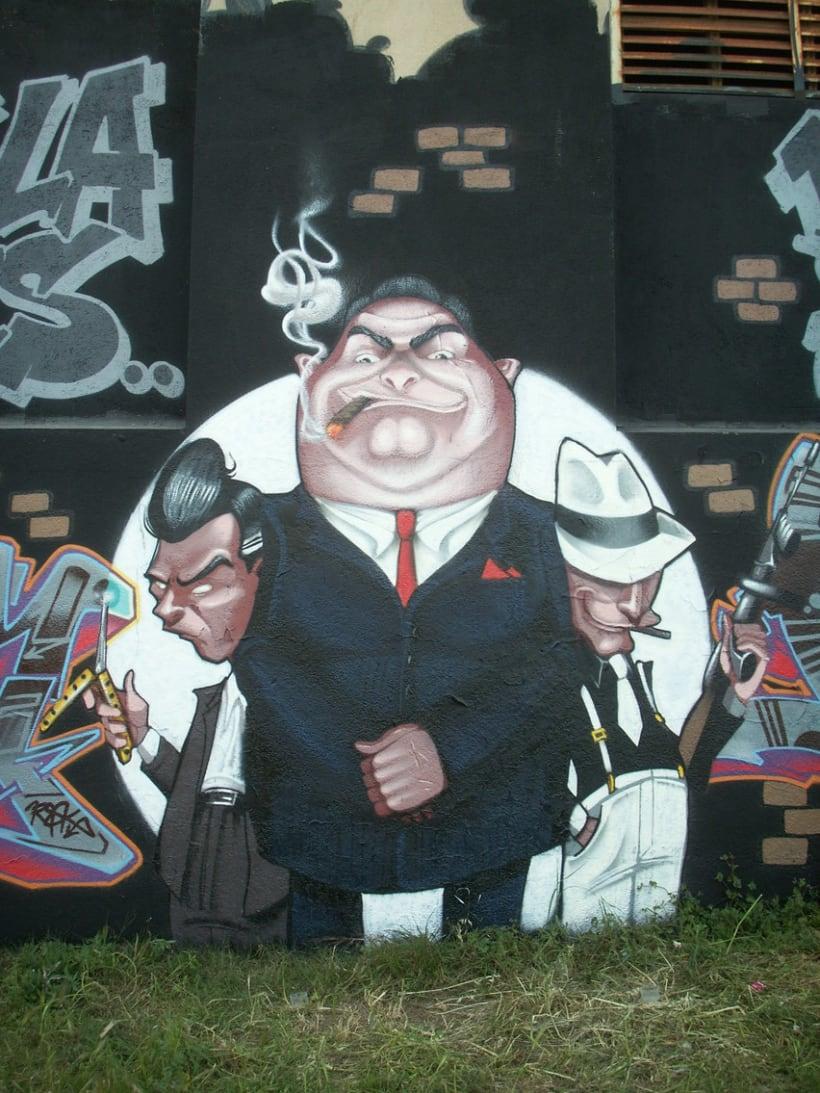 Murales 13