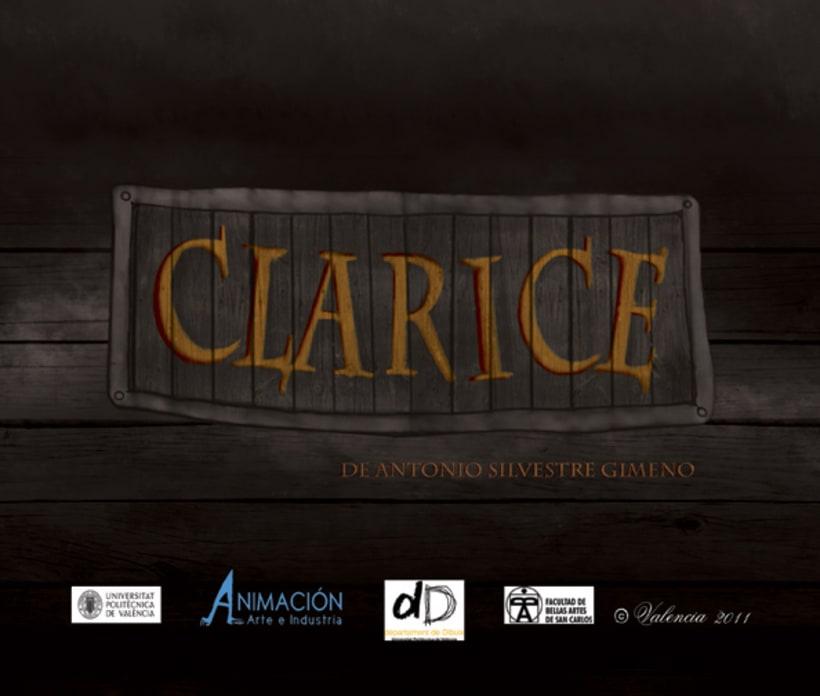 Clarice 1
