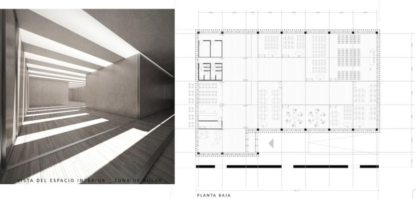 Concurso Arquitectura. 0