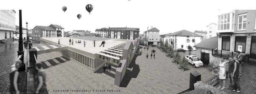 Concurso Arquitectura. 2
