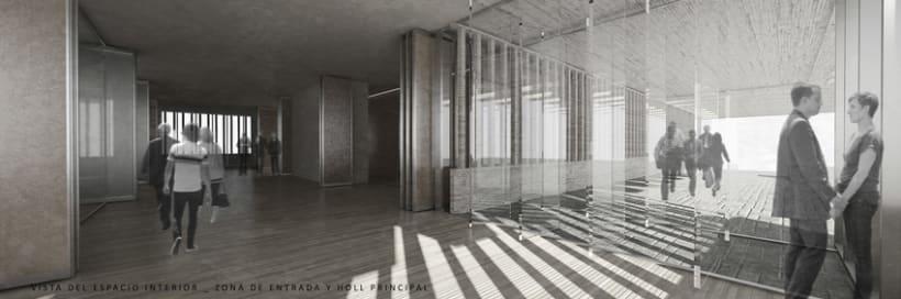 Concurso Arquitectura. 3