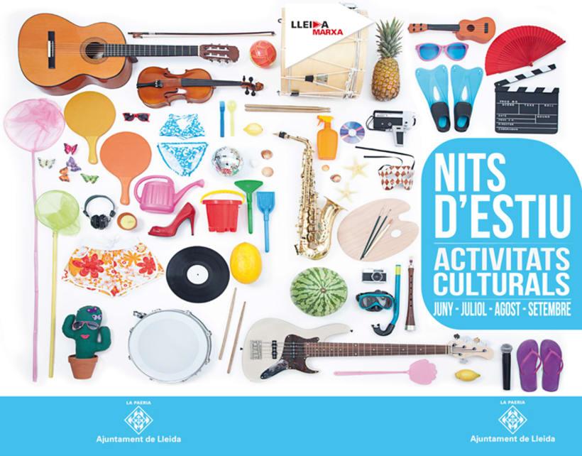 Nits d'Estiu Lleida 2