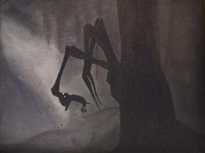 De la pantalla al lienzo: una mirada pictórica a los videojuegos 6