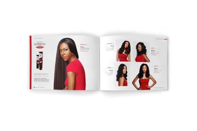 Sensationnel Catalogue 1