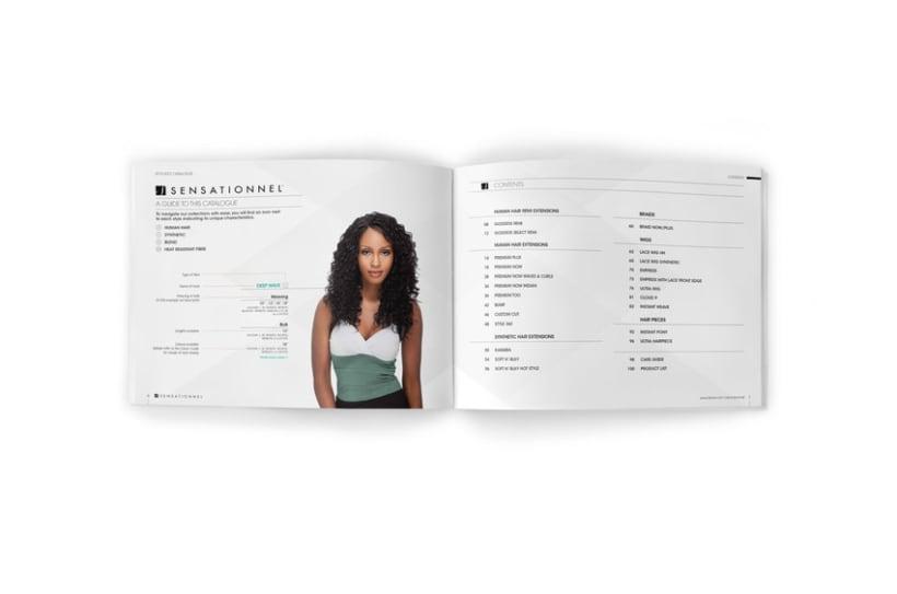 Sensationnel Catalogue 2