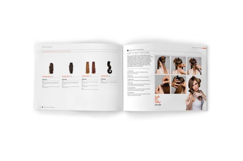 Sensationnel Catalogue 3