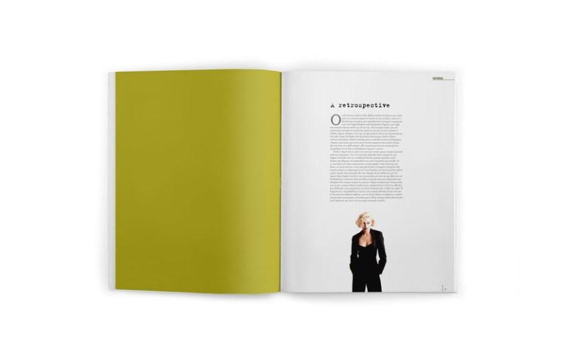 Labell Music Magazine 0