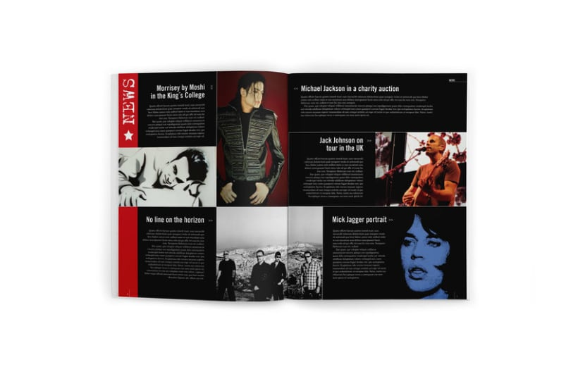 Labell Music Magazine 2
