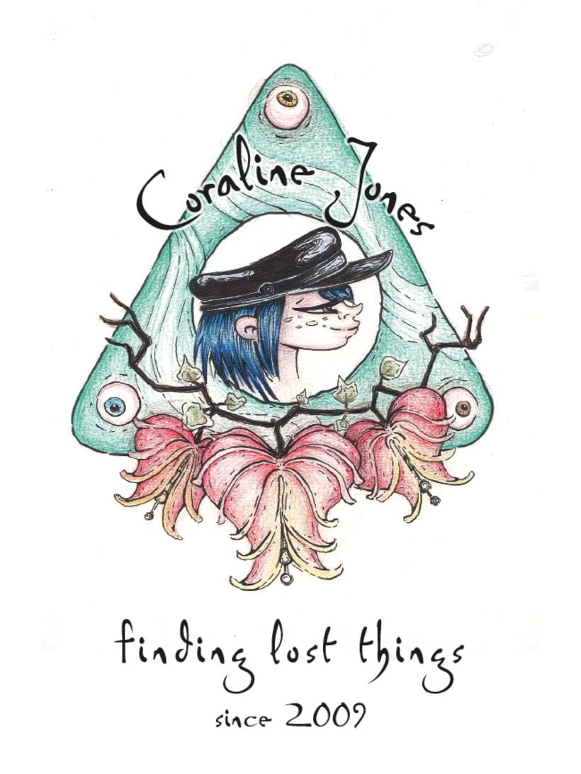 Coraline 5º Aniversario 0
