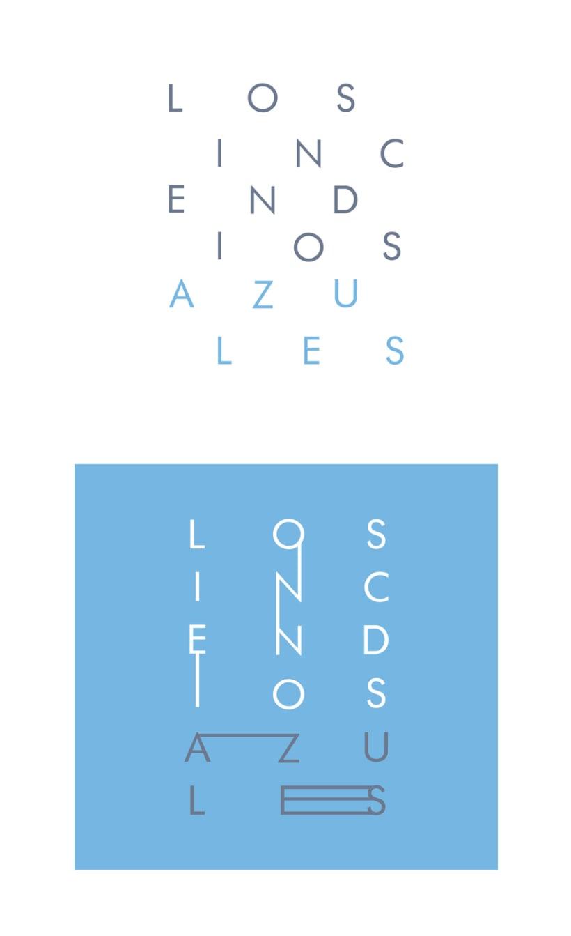 INCENDIOS AZULES 0