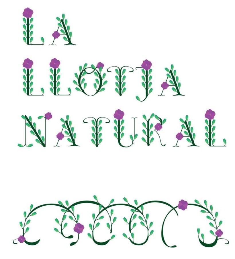 La Llotja Natural  1