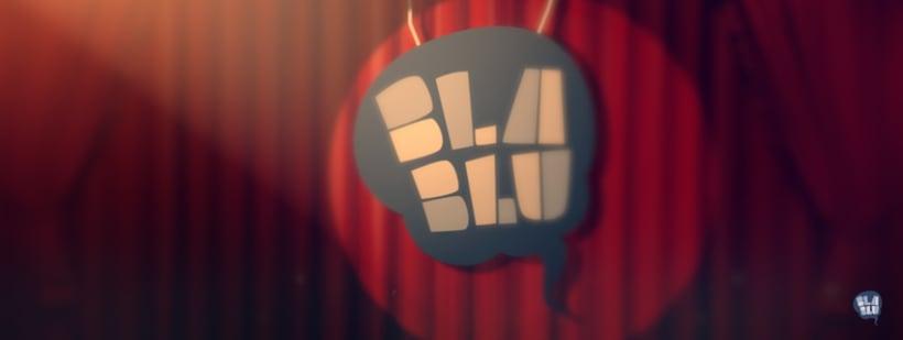 Reel BlaBlu 2013. 2