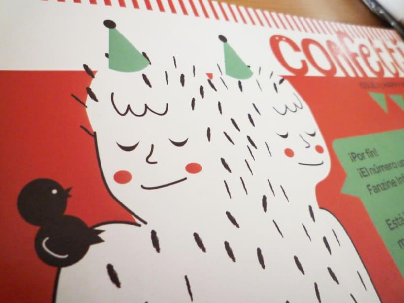 Confetti Kids Magazine 2