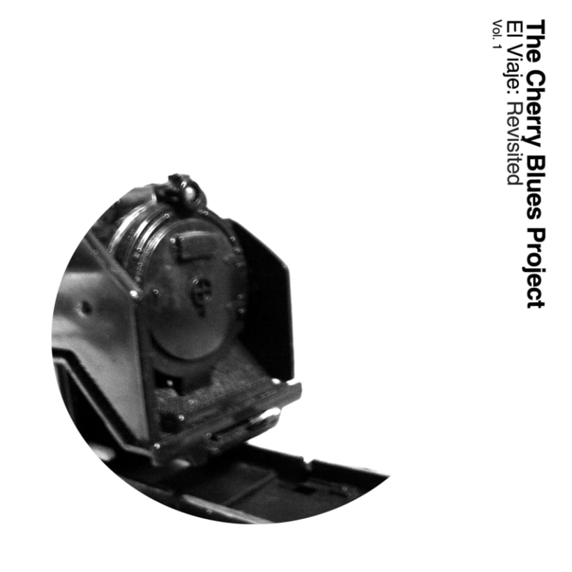 El Viaje, Discos, Ep, simples, Remix (2007) 8
