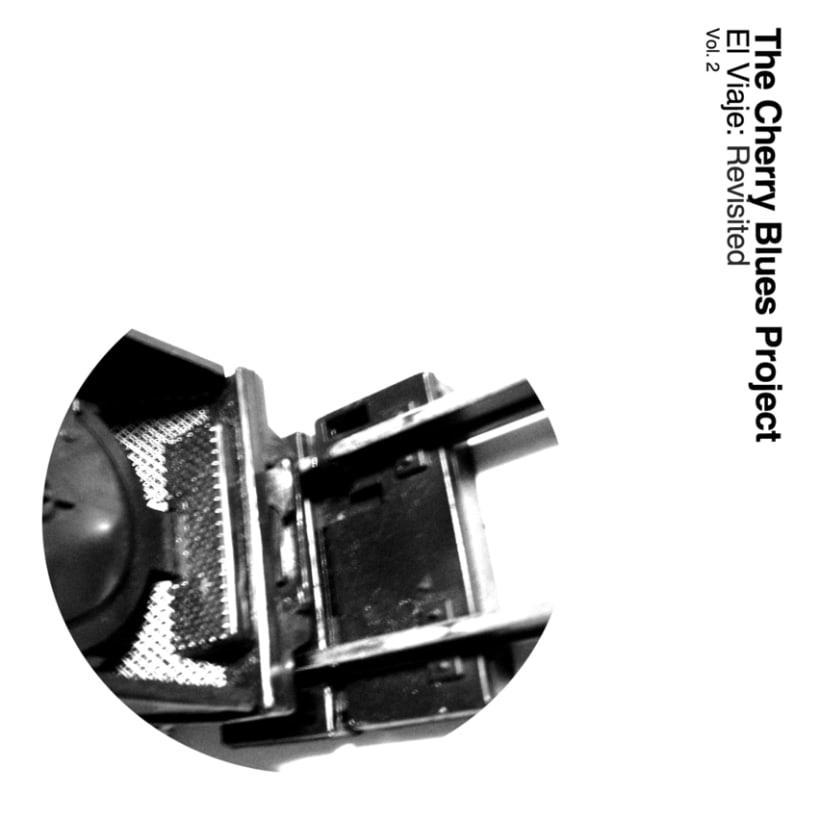 El Viaje, Discos, Ep, simples, Remix (2007) 10