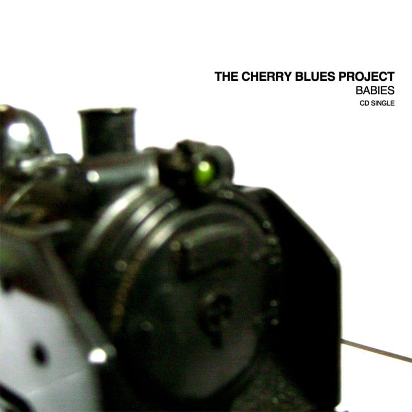 El Viaje, Discos, Ep, simples, Remix (2007) 12