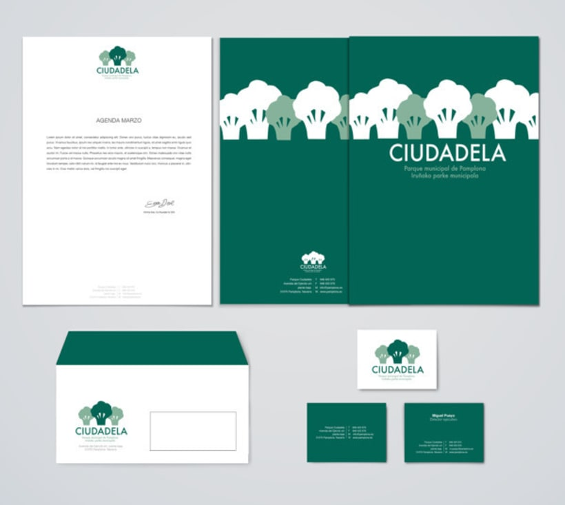 Branding and Banners 1