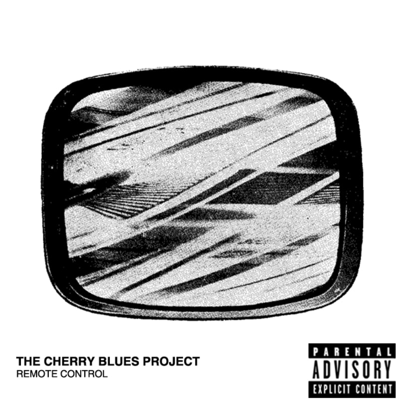 The Cherry Blues Project - Discografia (Selecta) -1