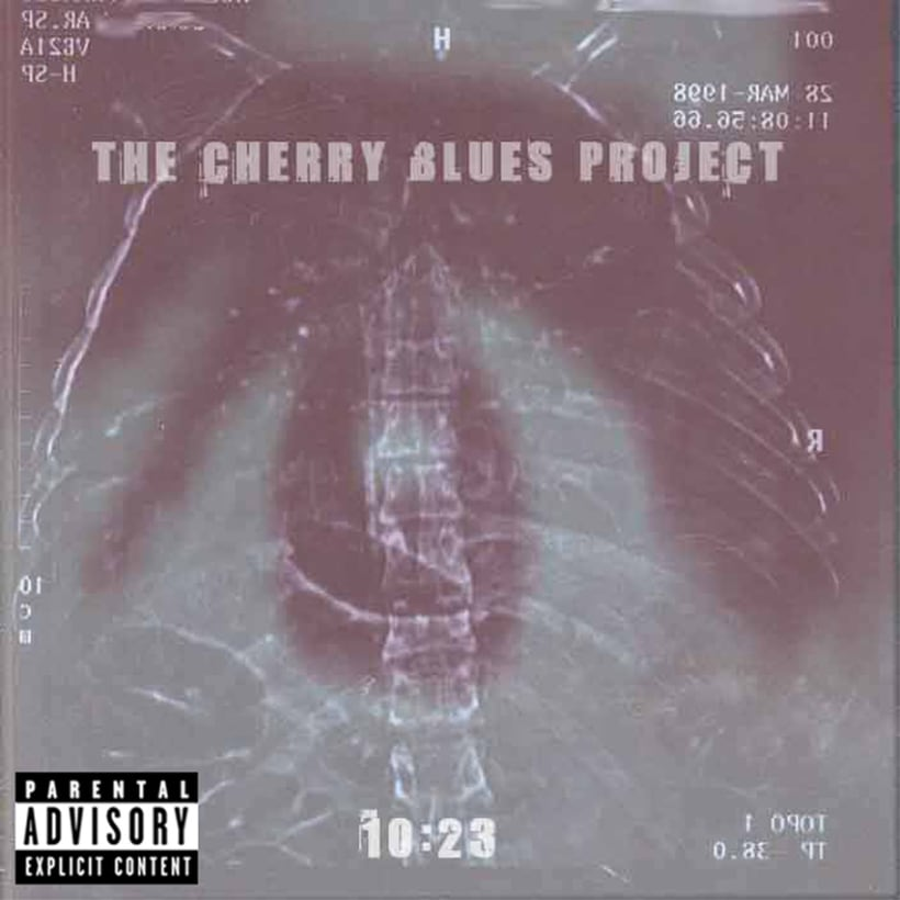 The Cherry Blues Project - Discografia (Selecta) 1
