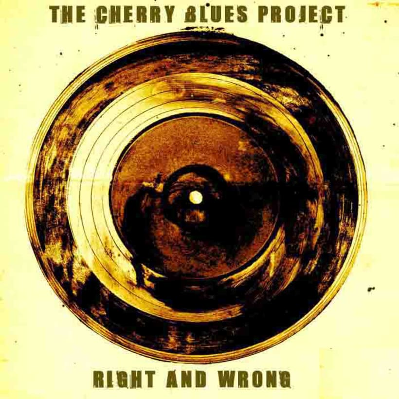 The Cherry Blues Project - Discografia (Selecta) 3